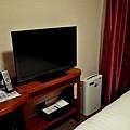 12和歌山Dormy Inn 電視.jpg