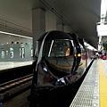 3關西空港南海電鐵Rapid號