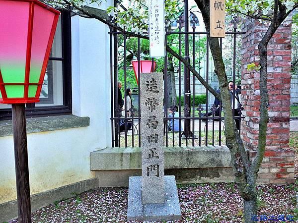 37大阪造幣局舊正門.jpg