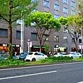 13Richmond Hotel 納屋橋對街商店.jpg
