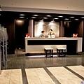25Richmond Hotel 納屋橋櫃台