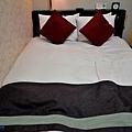 32Richmond Hotel 納屋橋房間床組