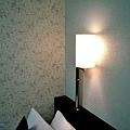 34Richmond Hotel 納屋橋床頭燈