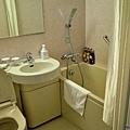 42Richmond Hotel 納屋橋盥洗室