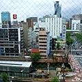 47Richmond Hotel 納屋橋窗景