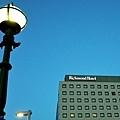 52納屋橋望Richmond Hotel