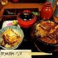 19蓬萊軒鰻魚飯ひつまぶし第一吃.jpg