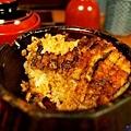 20蓬萊軒鰻魚飯ひつまぶし飯量.jpg