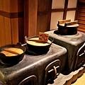 32名古屋天守閣3樓廚房展示.jpg
