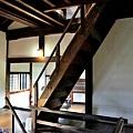 21犬山城天守閣一樓樓梯.jpg