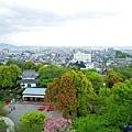 29犬山城天守閣四樓望庭園.jpg
