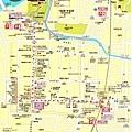 3-1犬山城下町地圖-1