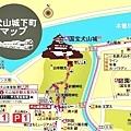 23犬山城行進建議路線