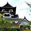 42犬山城天守閣付櫓
