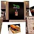 0大阪なんばCITY Shakers Cafelounge