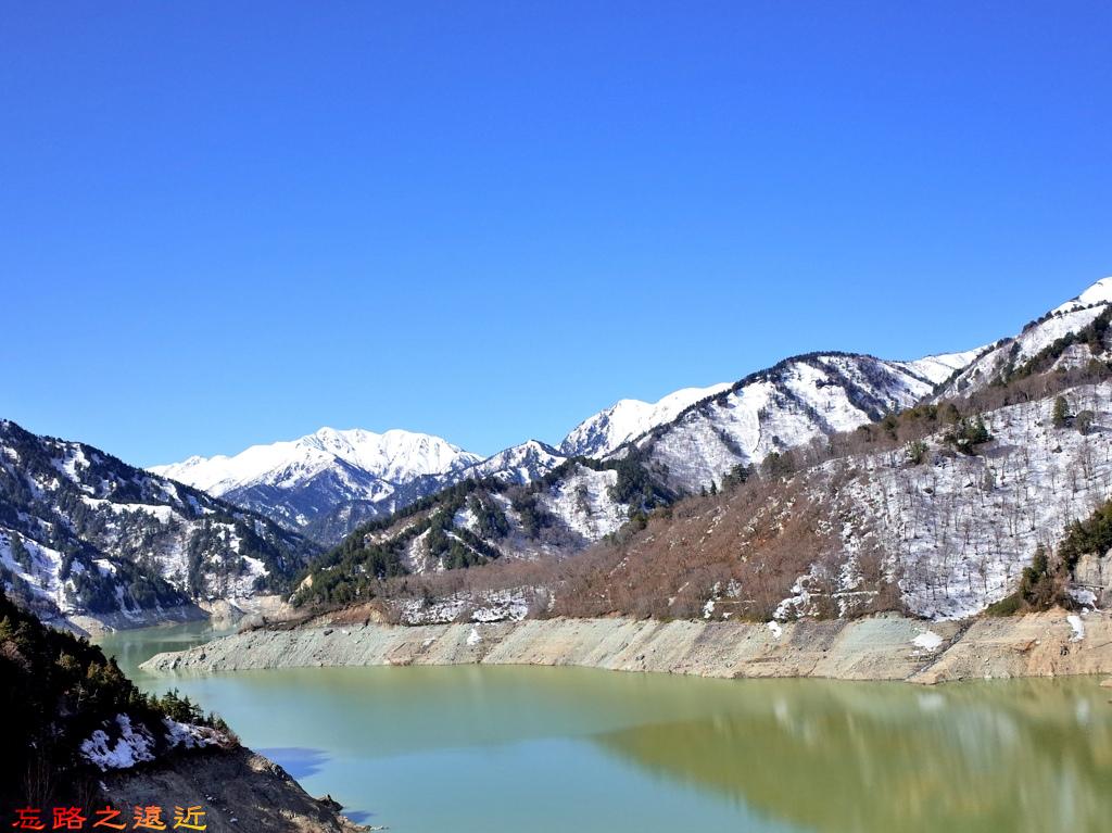7展望台望黑部湖.jpg