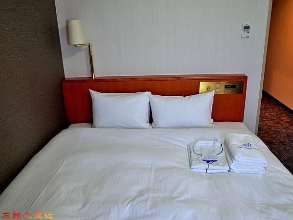 7富山Daiwa Roynet 雙人床.jpg