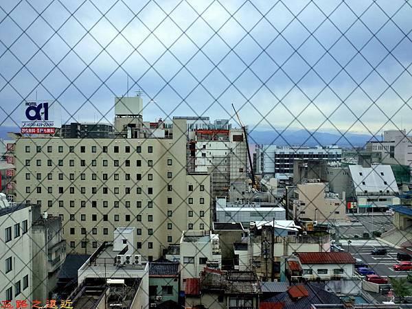 14富山Daiwa Roynet 窗外景觀.jpg