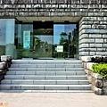 12富山佐藤紀念美術館入口處.jpg