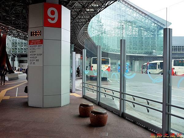 3JR金澤站巴士站.jpg