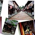 0金澤東茶屋街