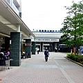 1武藏小杉站橫須賀線出口.jpg