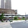 2武藏小杉站東急東橫線出口.jpg