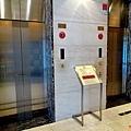 6武藏小杉Richmond Hotel入口電梯.jpg