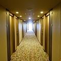 7武藏小杉Richmond Hotel客室走道.jpg