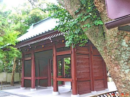 2鎌倉高德院入口-2.jpg