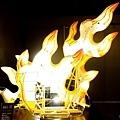 13睡魔祭小型燈籠-炎.jpg