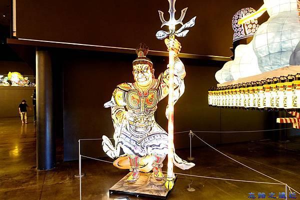 14睡魔祭小型燈籠.jpg