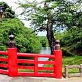 5弘前城杉之大橋欄杆擬寶珠.jpg