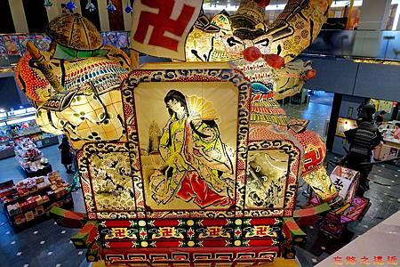 5弘前市立觀光館睡魔祭燈籠-3.jpg