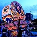 23弘前睡魔祭笹森町子供繪燈籠-小型扇.jpg