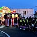 31弘前睡魔祭みなみ幼稚園燈籠-見送繪.jpg
