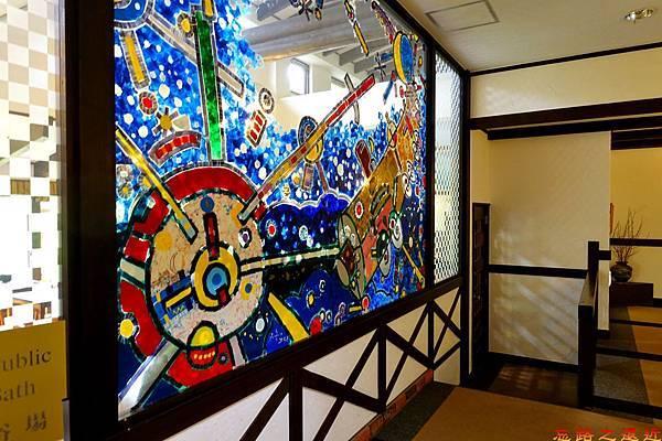 7城倉旅館餐廳入口彩繪.jpg