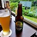 42城倉旅館晚餐-啤酒.jpg