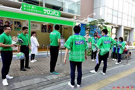 13秋田站前街道撒隆巴斯宣傳.jpg