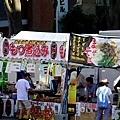 32秋田美食展廣場攤位-1