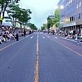 3竿燈祭觀覽席與自由席.jpg