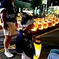 22竿燈祭小朋友與觀眾.jpg