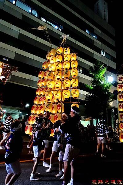 24竿燈祭第二段小若舉燈-2.jpg