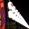 44竿燈祭成排燈籠.jpg