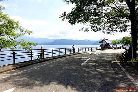 23田澤湖環湖公路潟尻段.jpg