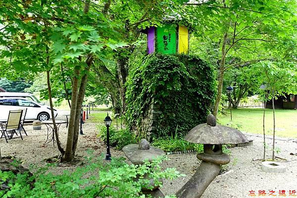 3都わすれ門前庭園