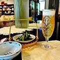 7都わすれ接待小點-啤酒枝豆.jpg