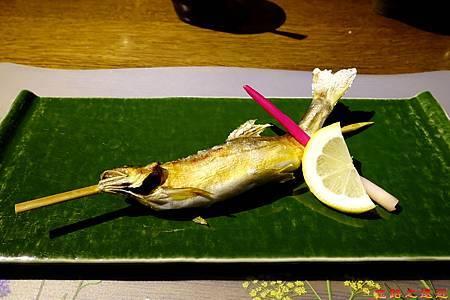 76都わすれ晚餐燒物.jpg