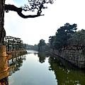 2和歌山城護城河.jpg