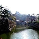 5和歌山城護城河望御橋廊下.jpg